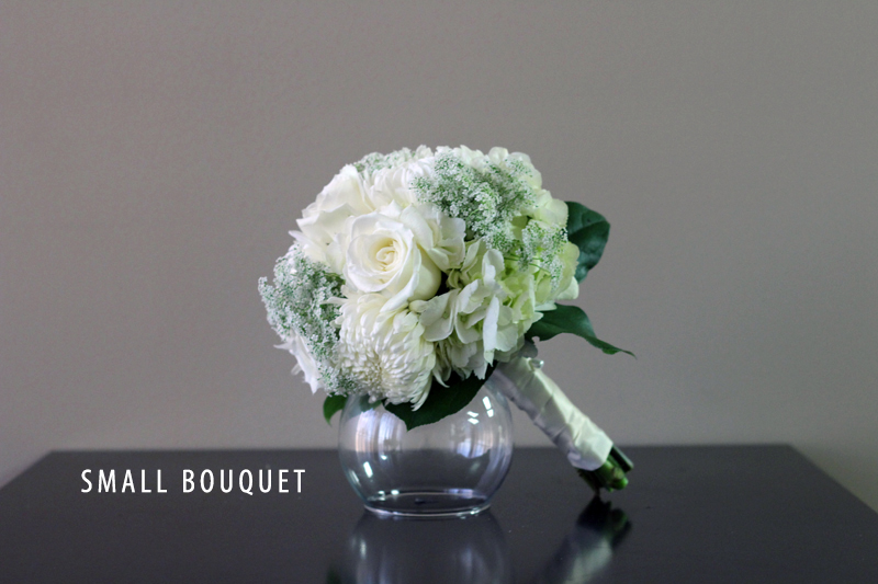 BRIDAL WHITE SMALL BOUQUET FINAL