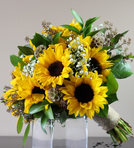 Vintage Sunflower Collection