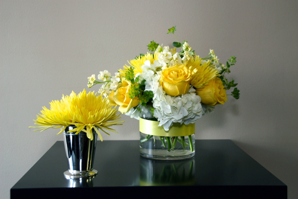 Sunshine Centerpiece Group copy