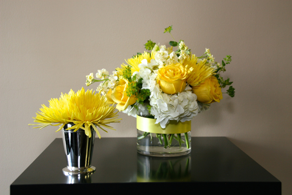 Sunshine Centerpiece Group