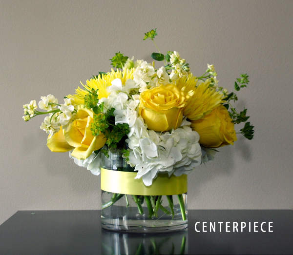 Sunshine Centerpiece copy