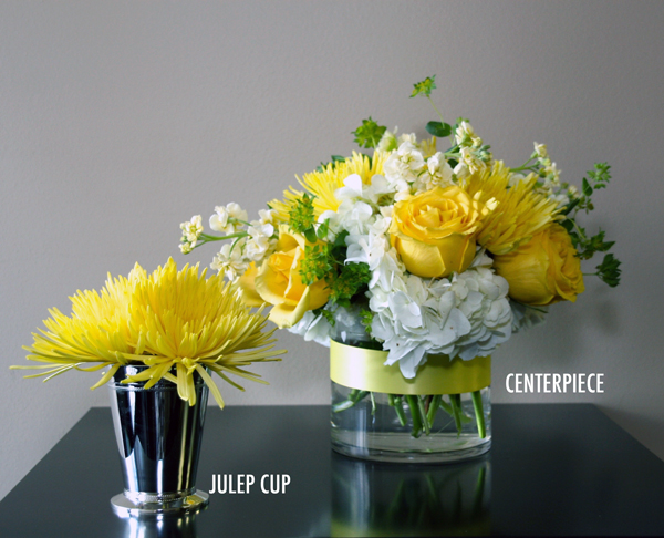 Sunshine-Centerpiece-Group